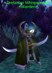 Drelanim Whisperwind (Warlords)