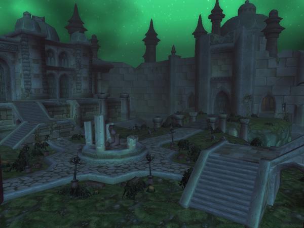 Ruins of Lordaeron Location Ruins of Lordaeron