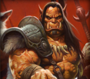 Grommash Hellscream (alternate)