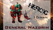 Eonar Madmortem-EU SoO-General Nazgrim heroic 10 man