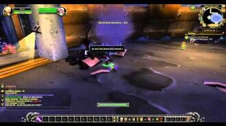 Quest See to the Survivors - World of Warcraft