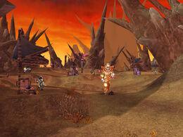 Razaan's Landing