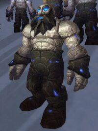 Oathbound Warder