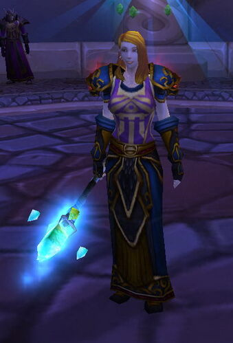 Archmage Celindra