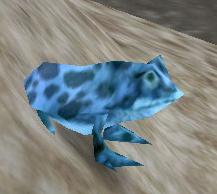 Borean Frog