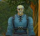 Marshal Haggard