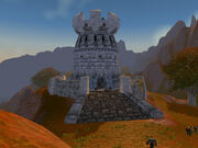 Stonewatch Tower