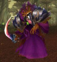Ruuan'ok Ravenguard