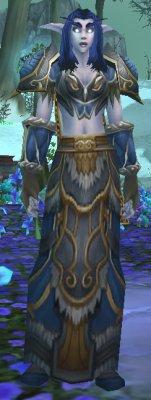 Warden Jodi Moonsong