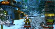 Gnome Background