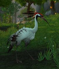 Windfeather Nestkeeper