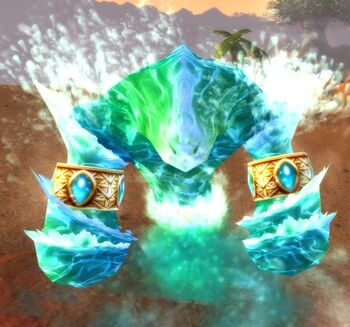 Lesser Water Elemental