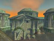 Temple of Arkkoran