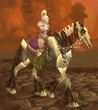 Caer Darrow Horseman