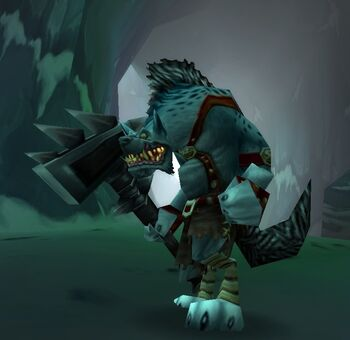 Wildpaw Brute