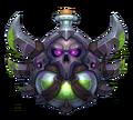 Rogue crest
