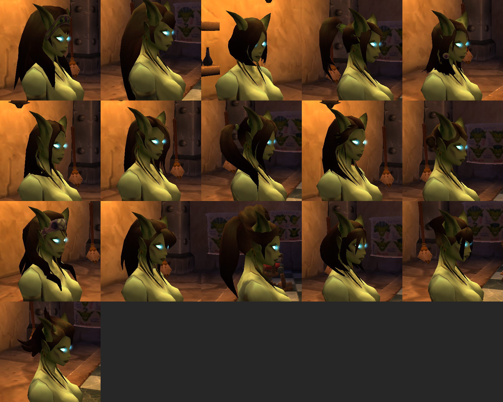 World of warcraft female draenei smut movie