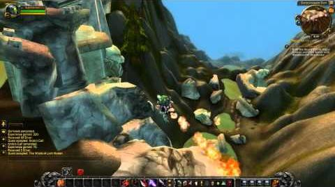 Cataclysm Beta - Loch Modan Overview