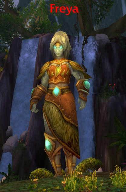 Ten Ton Hammer | WoW Guide: Macros for the Paladin