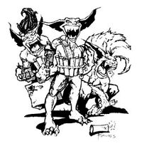 GoblinSappers