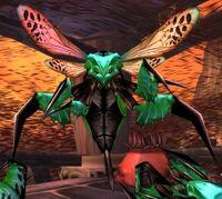 Hive'Ashi Ambusher