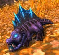 Electrified Razortooth