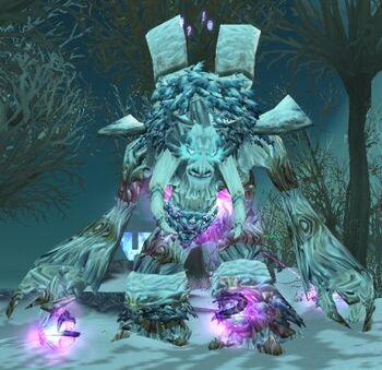Lothalor Ancient