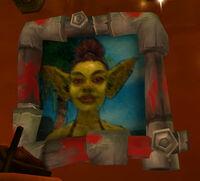 The Goblin Lisa