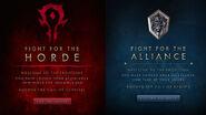 Warcraft movie-fightForTheHordeAlliance