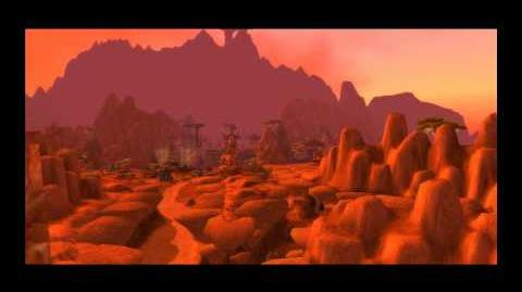 Orc Intro Movie HD - World of Warcraft Cataclysm