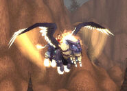 WingedGuardianFlying