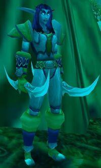 Lunar Festival Sentinel