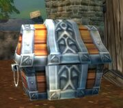 Alliance Strongbox