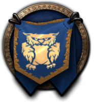Nightweaver Expedition (Ragnaros US) Crest