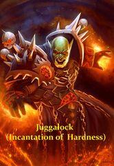 Hard Juggalock