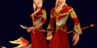 Blood elf controversy