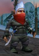 Gnome Defias