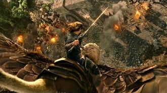 How Warcraft The Beginning is Pushing Movie Technology to the Limit
