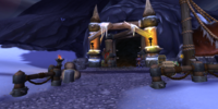 Quest:Unearthed Magic (Horde)