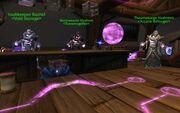 Warcraft Facebook ethereal teaser