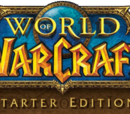 World of Warcraft Starter Edition