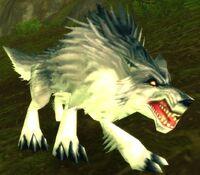 Rabid Longtooth