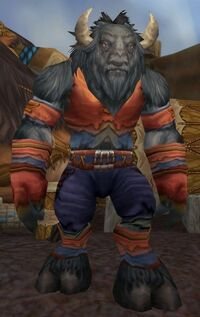 Trader Alorn
