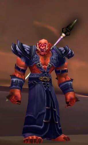 Bleeding Hollow Darkcaster