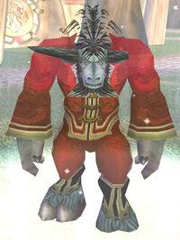 Elder Proudhorn
