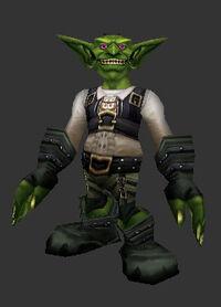 Goblin Pit Boss