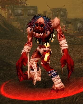 Searing Ghoul