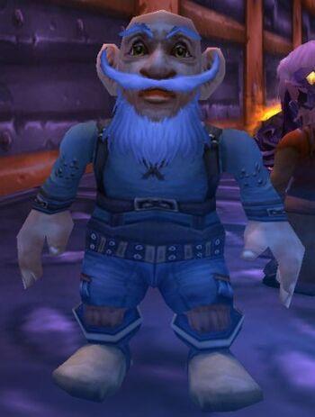 Gnome Citizen