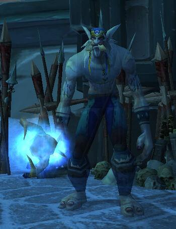 High Priest Mu'funu