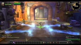 Quest Decontamination - World of Warcraft